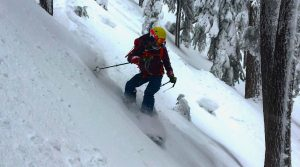 Introduction to Avalanche Safety for Women