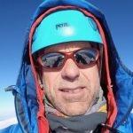 Pete Keane backcountry ski guide