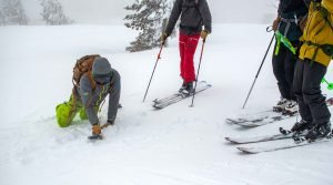 Avalanche Safety Clinic
