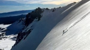 AIARE 1 - Avalanche Course for Skiers and Splitboarders