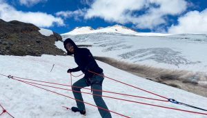 Crevasse Rescue Clinic For Ski Mountaineers