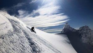 AIARE 2 - Avalanche Course