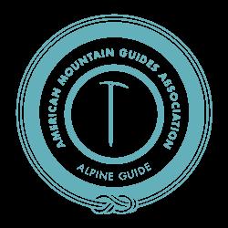 AMGA Alpine Guide